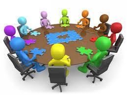 Neformální setkání rodičů s vedením školy